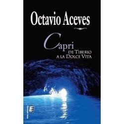 Capri, de Tiberio a la...
