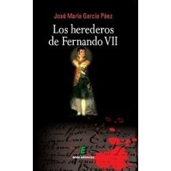 Los herederos de Fernando VII