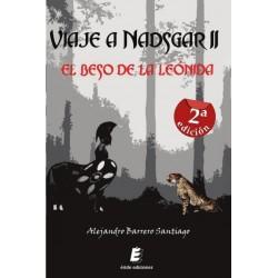 Viaje a Nadsgar II: El beso...