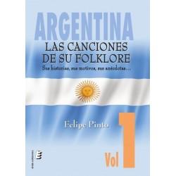 Argentina. Las canciones de...