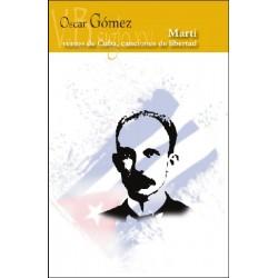 Martí, versos de Cuba,...