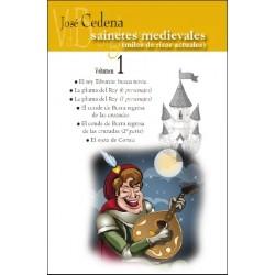 Sainetes medievales Vol.1