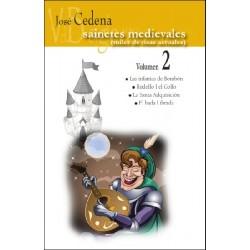 Sainetes medievales Vol.2