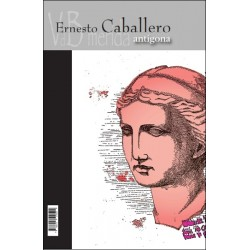 Antígona vs Ernesto Caballero