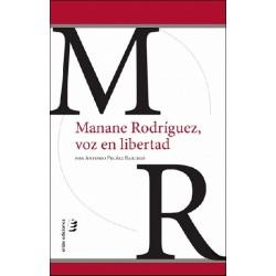 Manane Rodríguez, voz en...