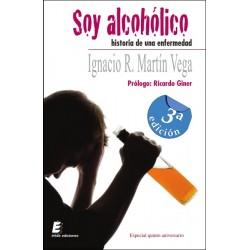Soy alcohólico. Historia de...