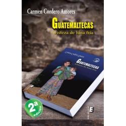Guatemaltecas. Tristeza de...