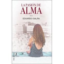 La pasión de Alma