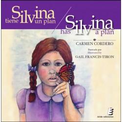 Silvina tiene un plan/...