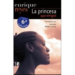 La princesa que emigró
