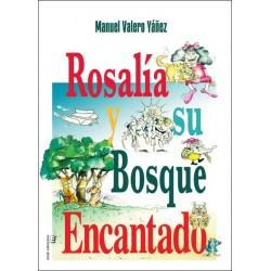 Rosalía y su bosque encantado